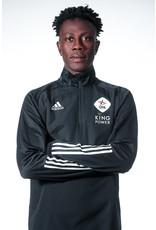 adidas Trainingstrui zwart 2020-2021 volwassenen