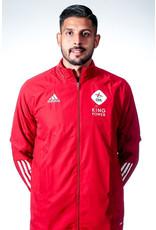 adidas Trainingstrui rood 2020-2021 volwassenen