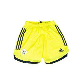 adidas Keepersbroekje geel 2020-2021