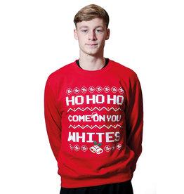 Kersttrui 2020 Rood Volwassenen