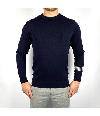 Premiummood Denim Superior Todal Knit