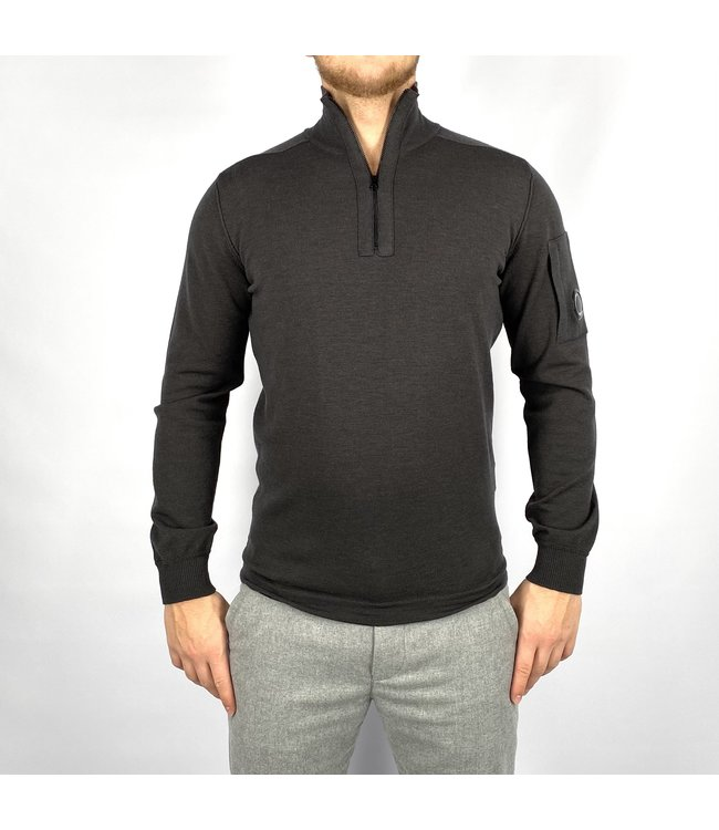 C.P. Company Turtle Neck Forest Night