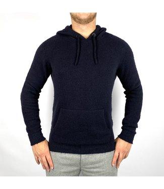 Roberto Collina Hooded Knit