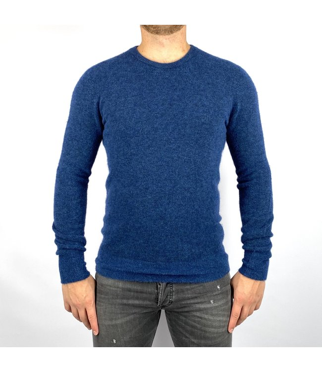 Roberto Collina Knit Blu