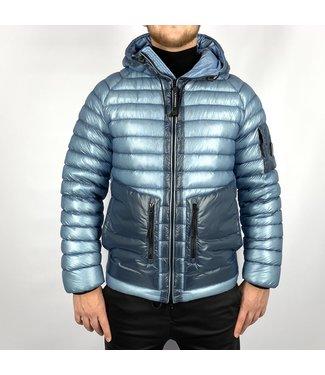 C.P. Company Medium Jacket Faded Denim