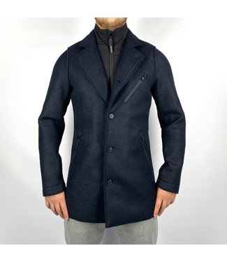 Koll3kt Tailored Topcoat