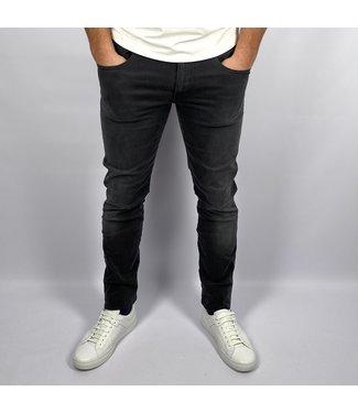 Replay Anbass Hyperflex Jeans RB08 Lengte 34