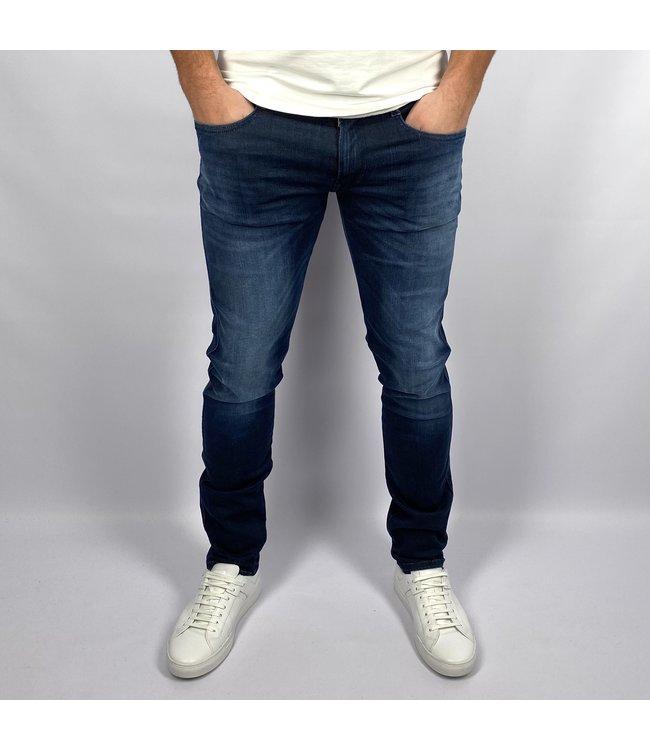 Replay Slim Fit Hyperflex Anbass Jeans E05