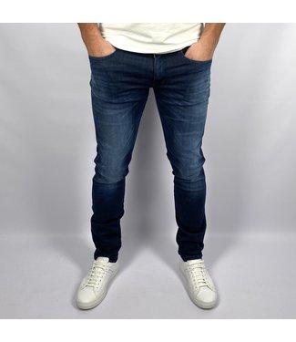 Replay Slim Fit Hyperflex Anbass Jeans E05 Lengte 34