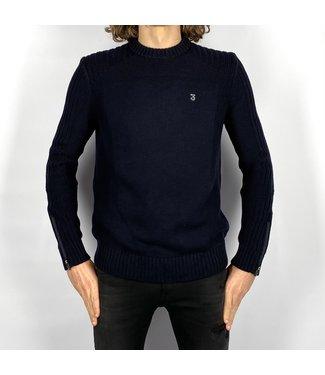 Koll3kt Biker Sweater
