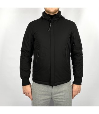 C.P. Company Short Jacket Black 058A
