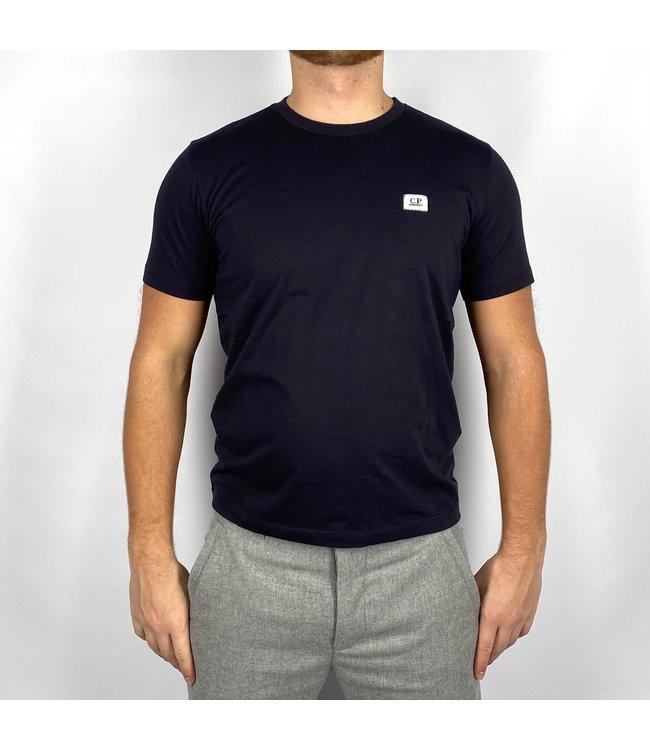 C.P. Company T-Shirt Total Eclipse