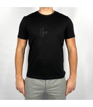 C.P. Company T-Shirt Black 157A