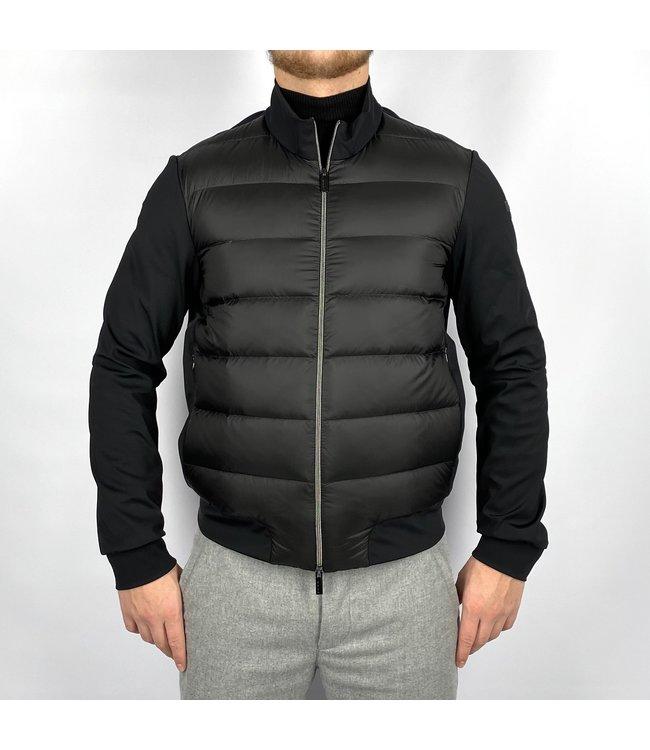 RRD Winter Fleece Duck Zip