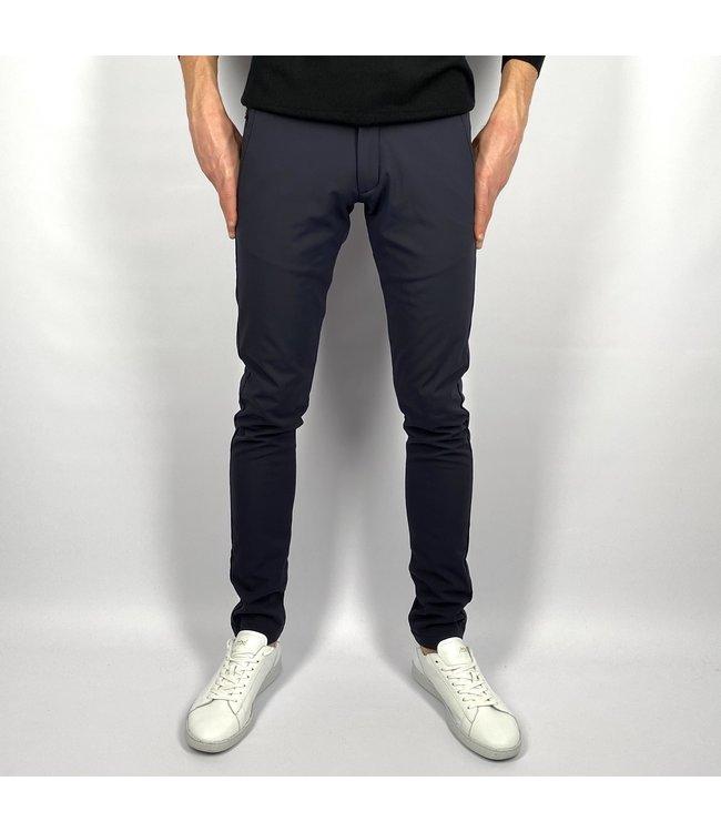 Koll3kt Slim Zipper Track Pant