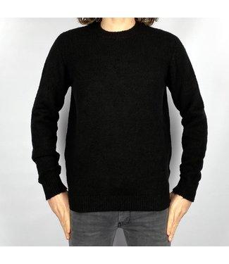 Roberto Collina Knit Black