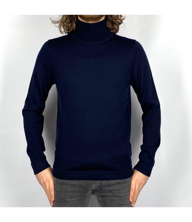 Drykorn Joey Knit Blue