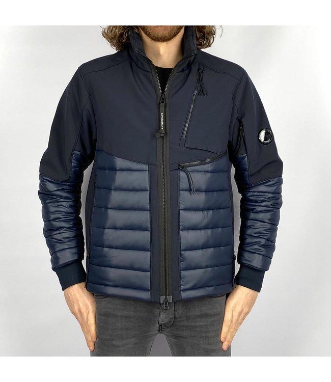 C.P. Company Short Jacket Total Eclipse