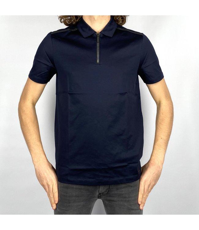 Hugo Dilvio Jersey Blue