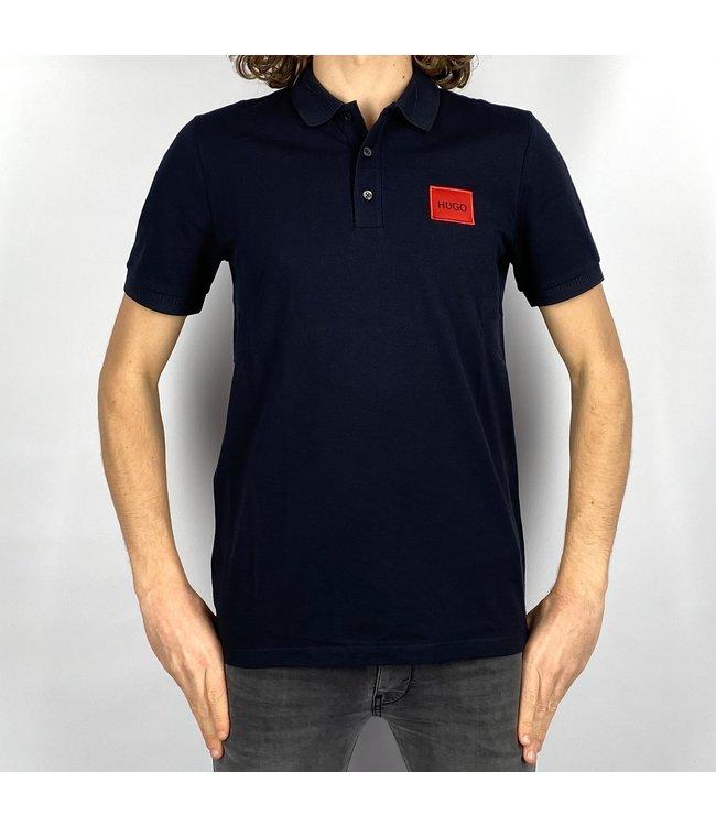 Hugo Dereso Jersey Blue