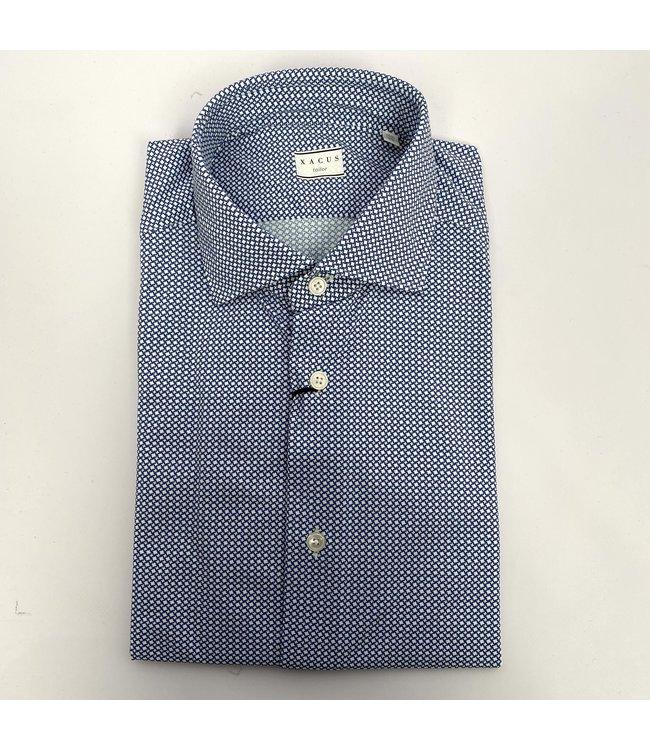Xacus Active Shirt Blu