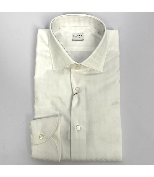 Xacus Tailor Fit New Business Shirt