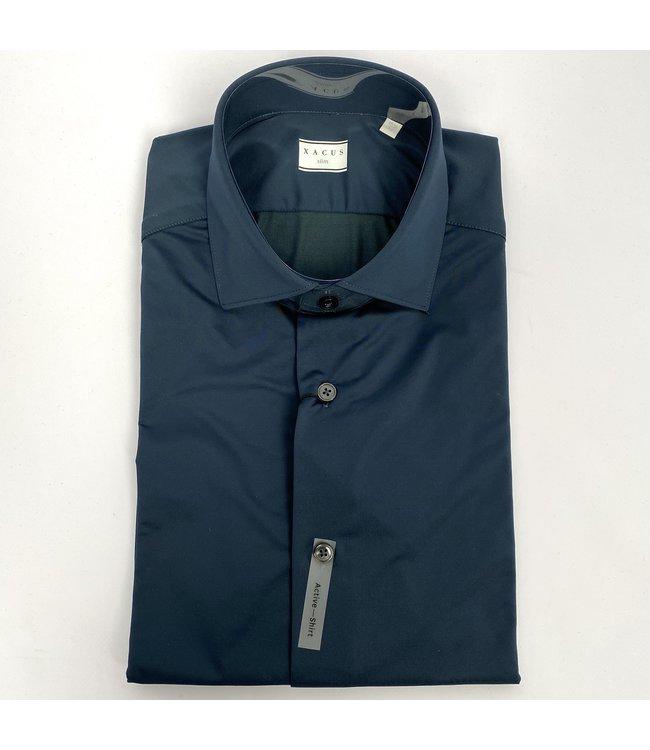 Xacus Active Shirt Bl