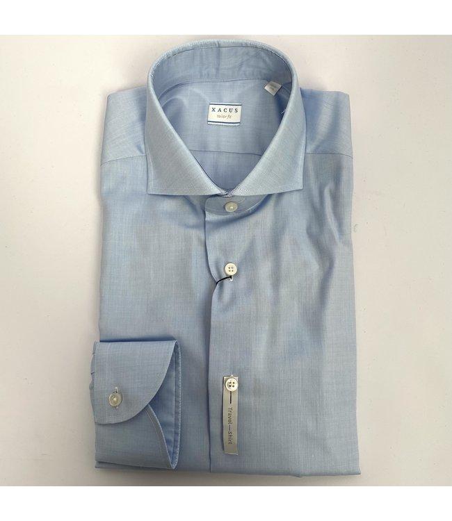 Xacus Slim Fit Travel Shirt