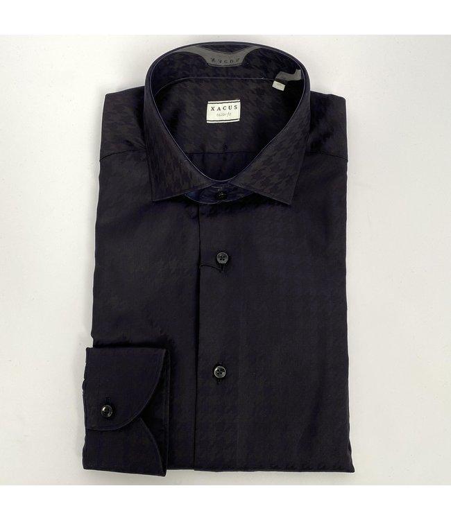 Xacus Tailor Fit New Business Shirt B