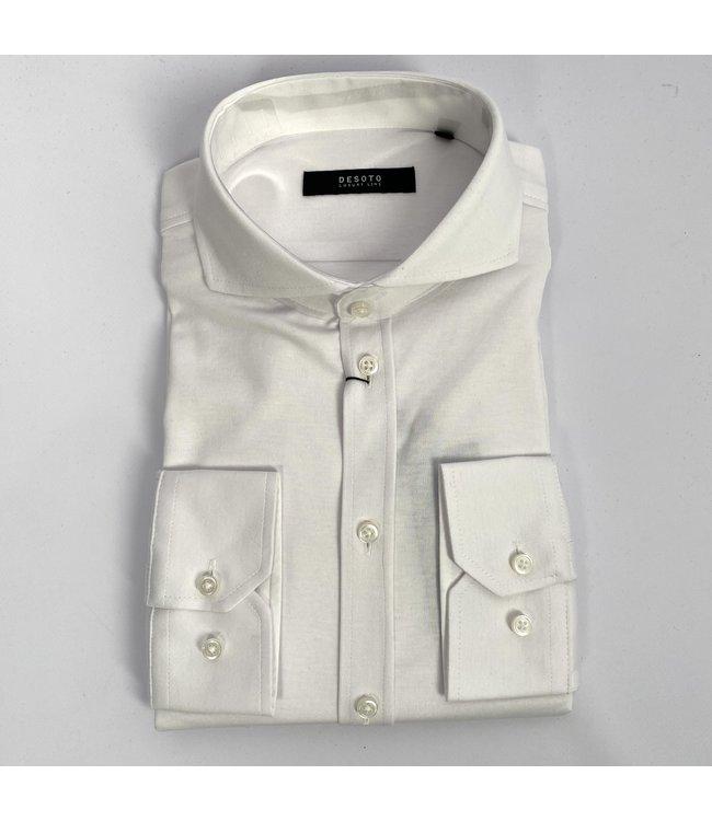 Desoto Luxury White