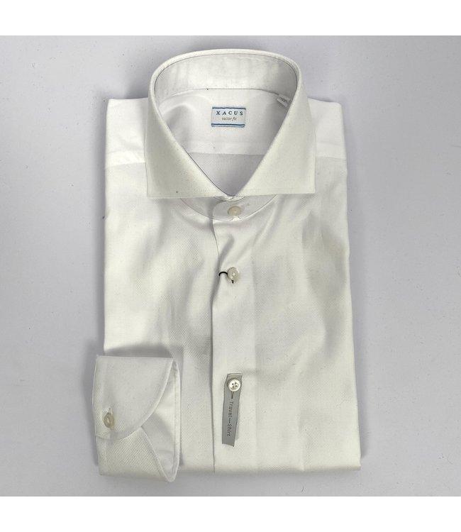Xacus Travelshirt Tailorfit