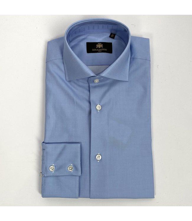 Circle of Gentlemen Cotton 320 Light Blue