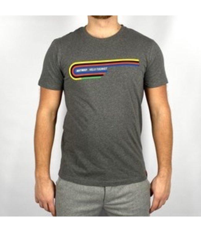 Antwrp T-Shirt BTS003 Grey