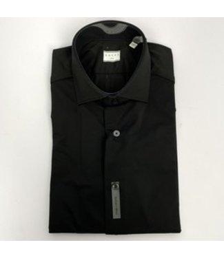 Xacus Xacus Active Shirt Black