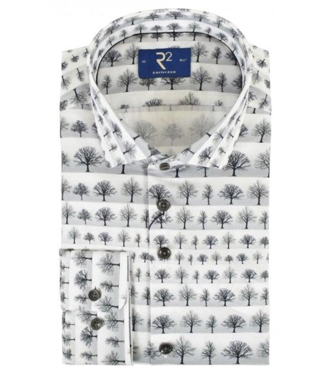R2 Widespread Tree Shirt