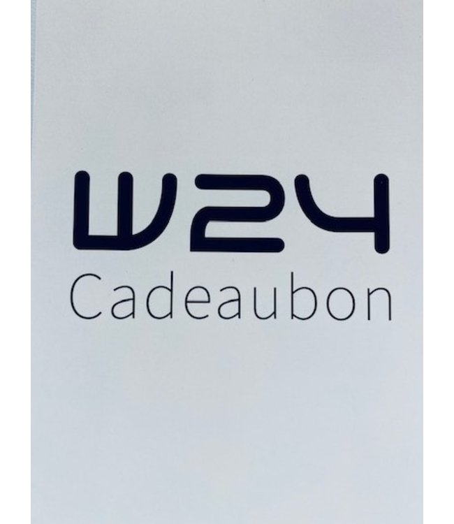 W24 W24 Cadeaubon