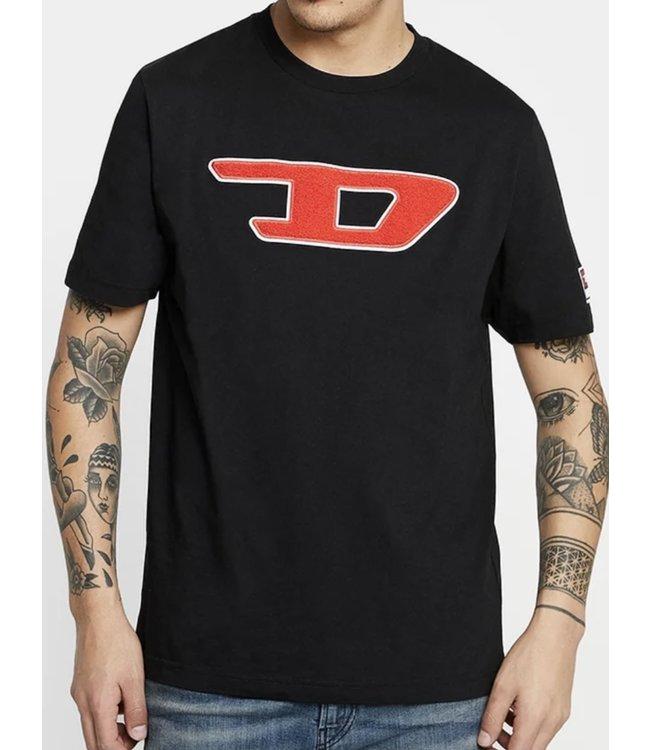 Diesel Diesel Just T Division B