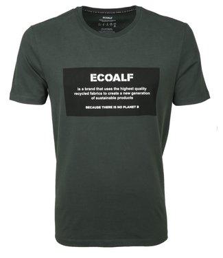 Ecoalf Ecoalf Gatsnatal Green