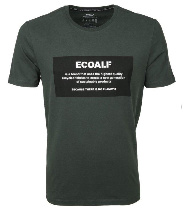 Ecoalf Gatsnatal Green