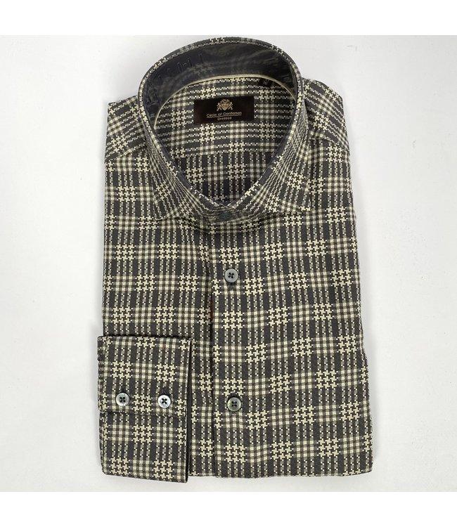 Circle of Gentlemen Circle of Gentlemen Caledon Shirt