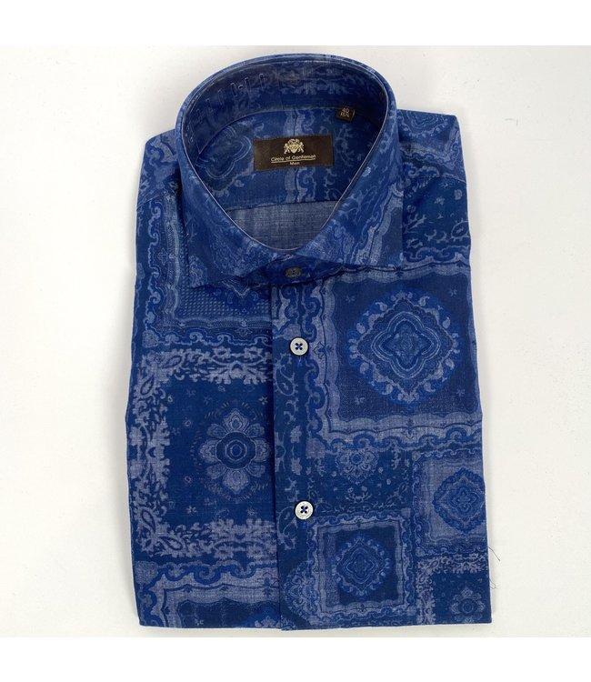 Circle of Gentlemen Circle of Gentlemen Jaeli Shirt