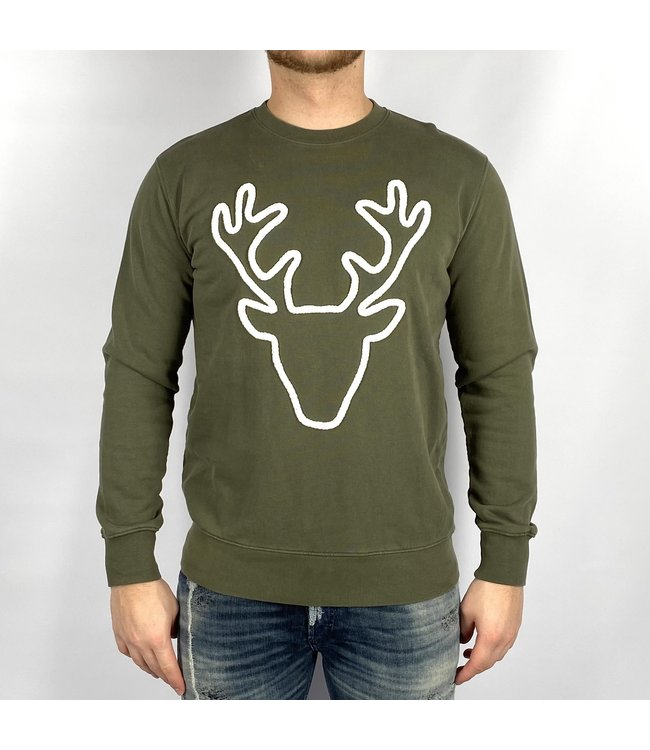 French Disorder French Disorder Reindeer K