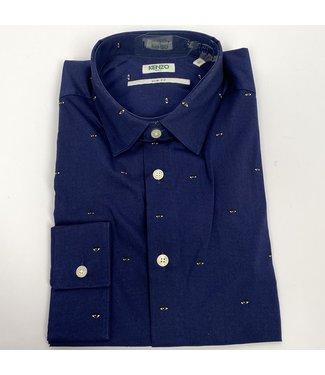 Kenzo Kenzo Urban Slim Fit Shirt