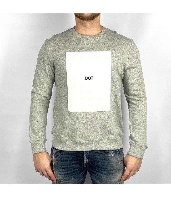 SCRBL SCRBL Dot Sweater