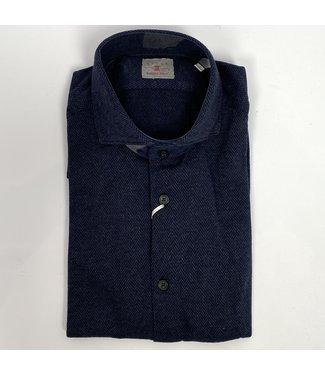 Xacus Xacus Washed 700 012 Shirt