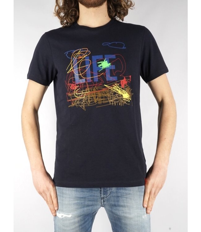Antwrp Antwrp T-Shirt BTS012