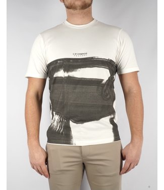 C.P. Company CP T-Shirt 202A Black