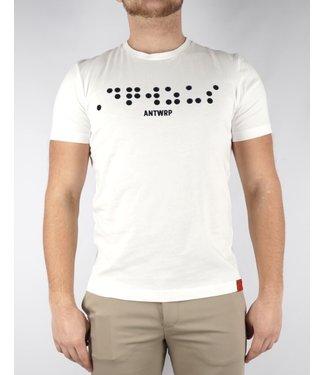 Antwrp Antwrp T-Shirt BTS021 W