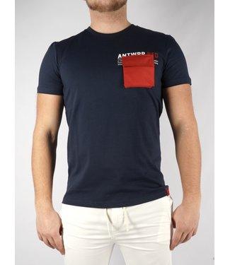 Antwrp Antwrp T-Shirt BTS018