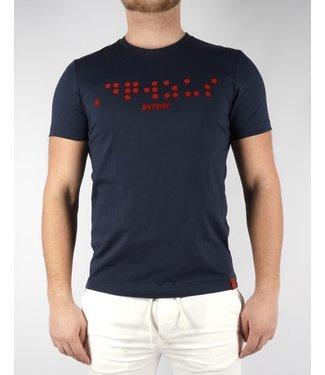 Antwrp Antwrp T-Shirt BTS021 N